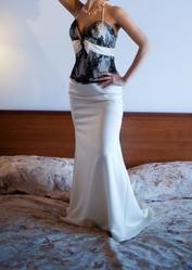 Платье свадебное салон Papallio