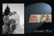 Видео и фотосъёмка на свадьбу! Гарантия качества! тольятти