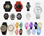 Часы оптом G-Shock оптом geneva