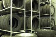 автомобильные шины б/у,  диски б/у оптом