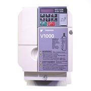 Ремонт Yaskawa Omron CIMR V1000 CIMR-VU CIMR-VB CIMR-VA CIMR-VC частот