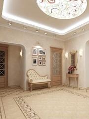 Тольятти.  Ремонт и отделка недвижимости от местных мастеров.