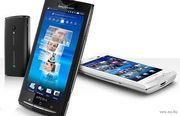 Sony Ericsson X10 (копия) X1000 новый в упаковке